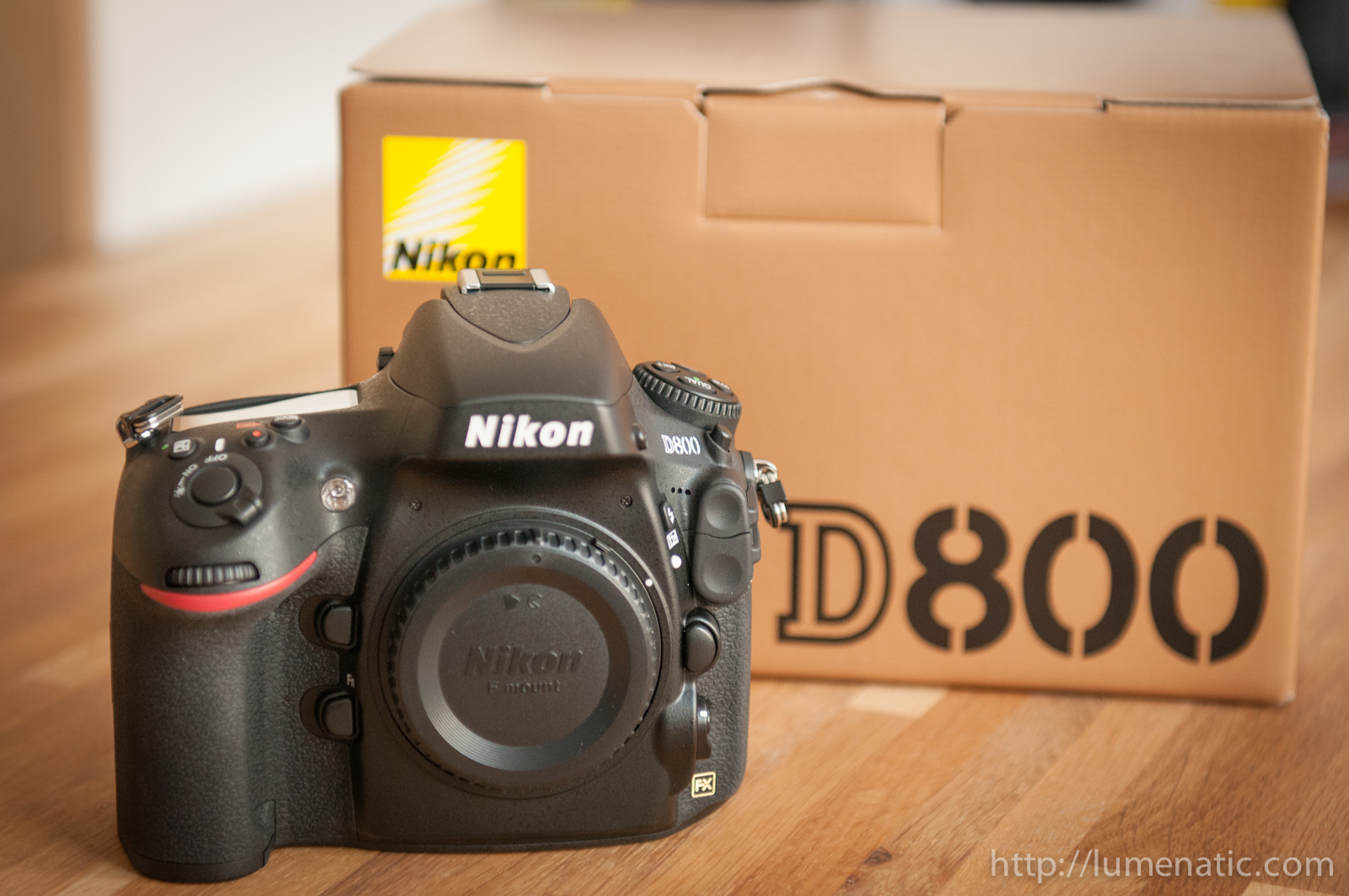 D800 CLS issue feedback from Nikon Germany – it's a hardware AND software issue (updated)