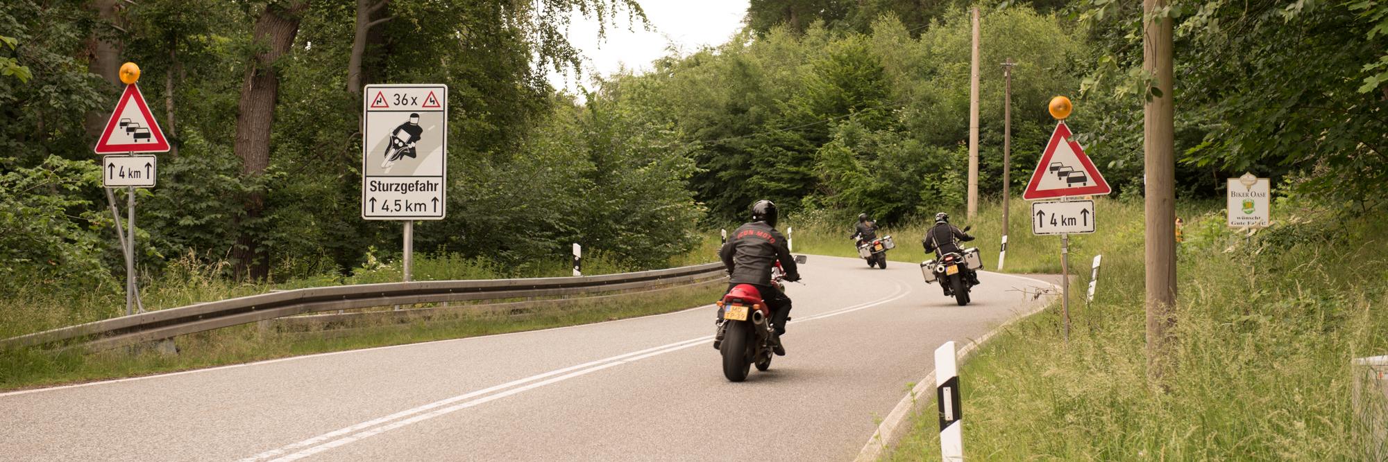 Kyffhäuser Pass