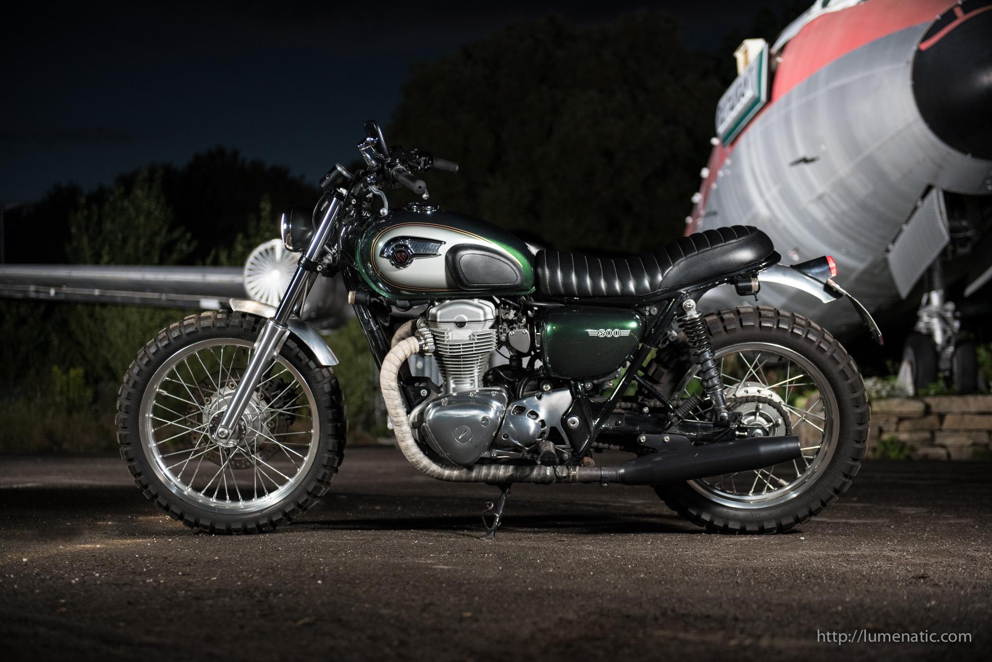 20160808 Kawasaki 800 Retro Scrambler 019