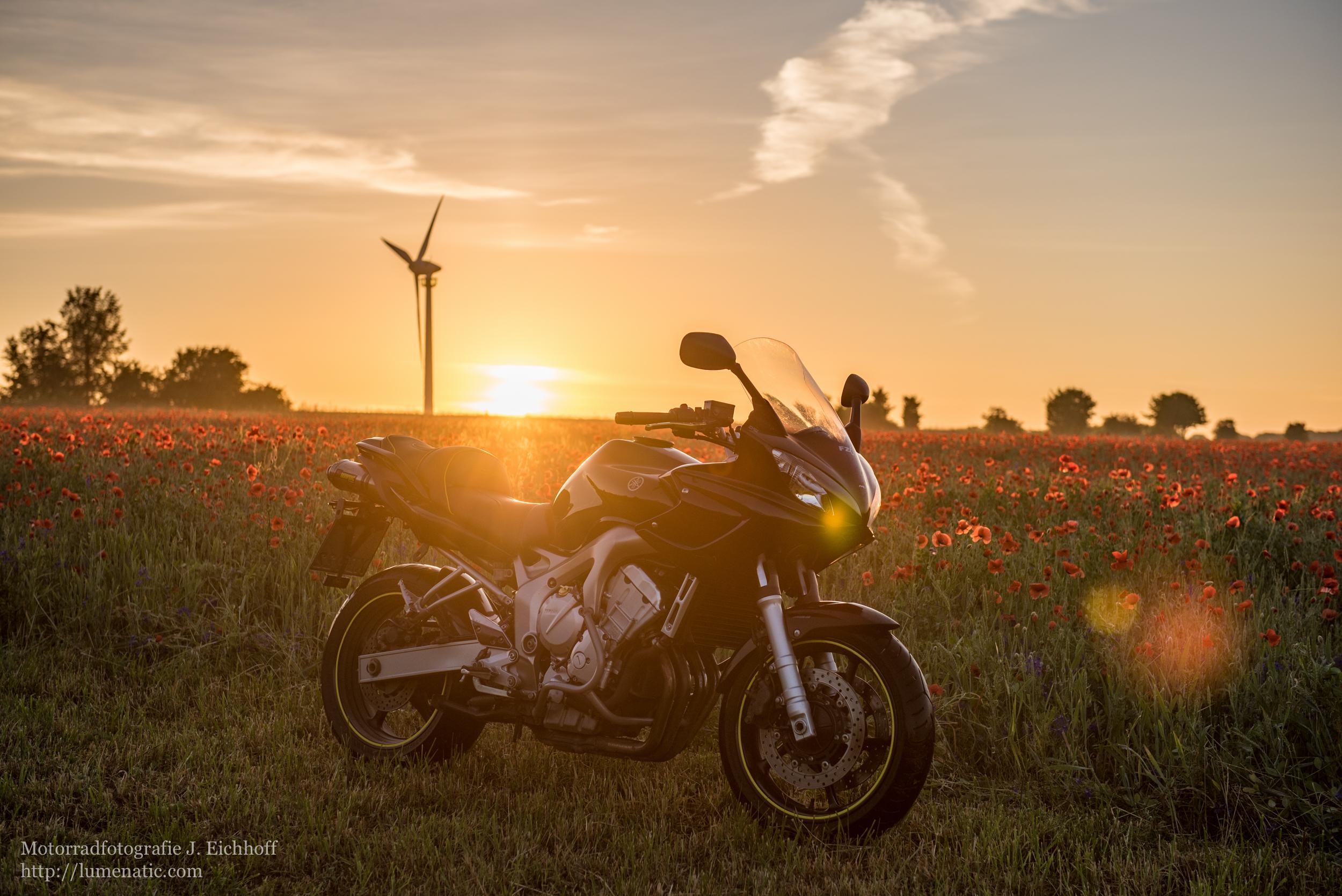 "[Update] Buchprojekt ""Motorräder fotografieren"""