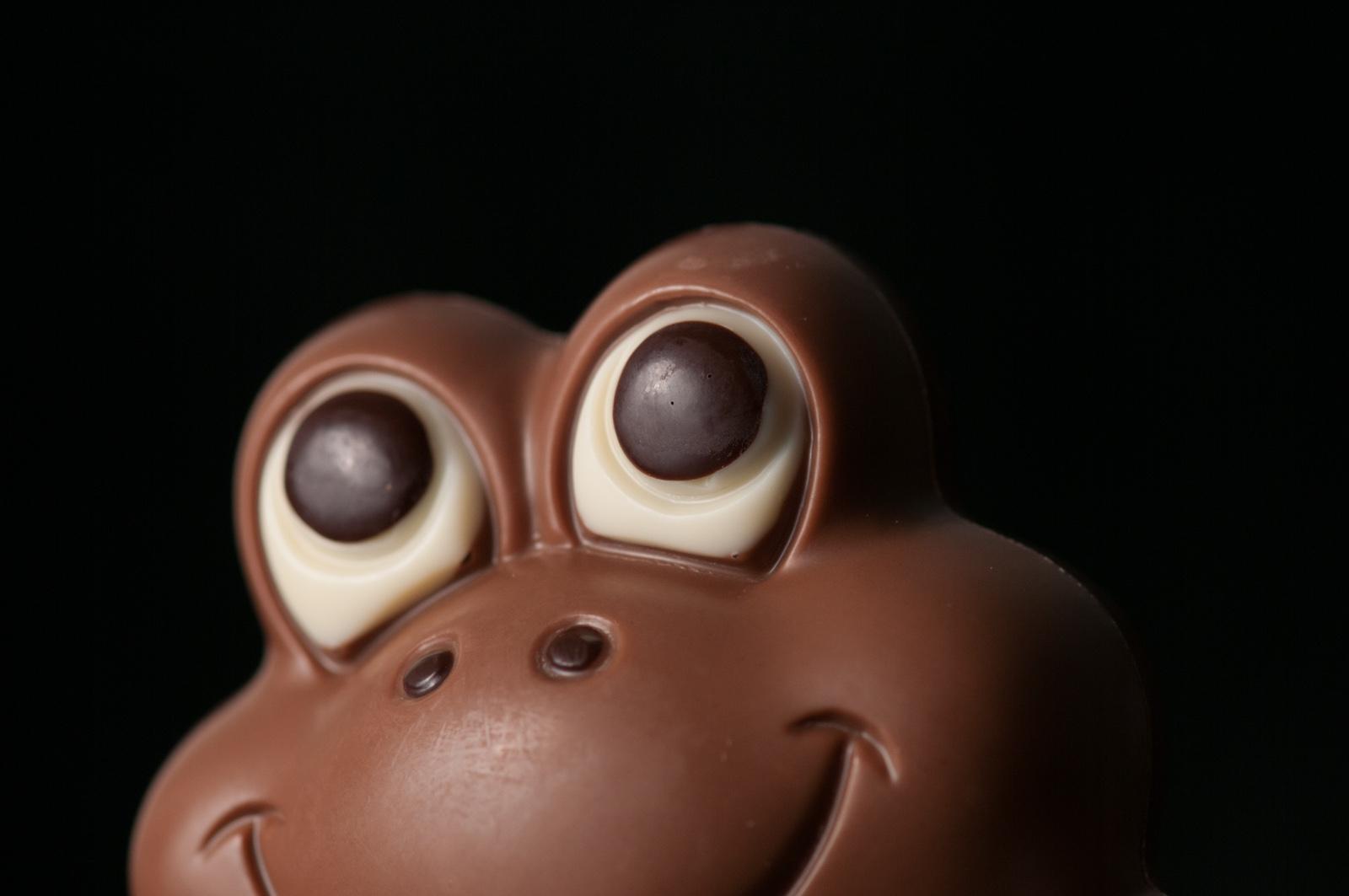Chocolate Romeo (high speed flash sync)