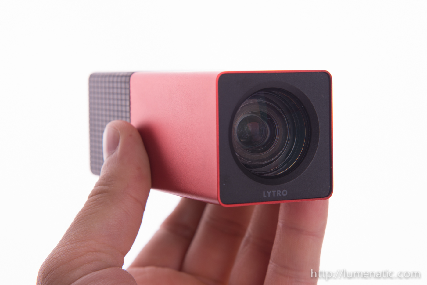 For Sale: Lytro 16 GB lightfield camera (SOLD)