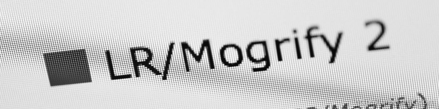 LR/Mogrify 2: Augmented Export for Lightroom