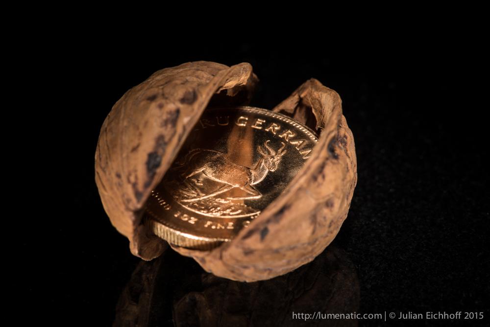 Lumenatorial: The golden fruit