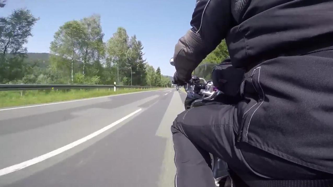 A roadtrip video