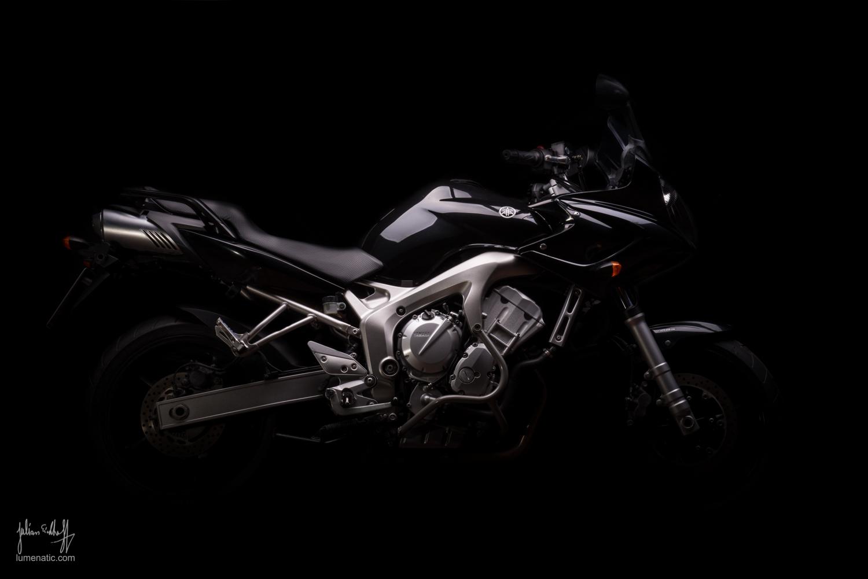 Homemade Motorbike Studio Shoot Lumenatic Com