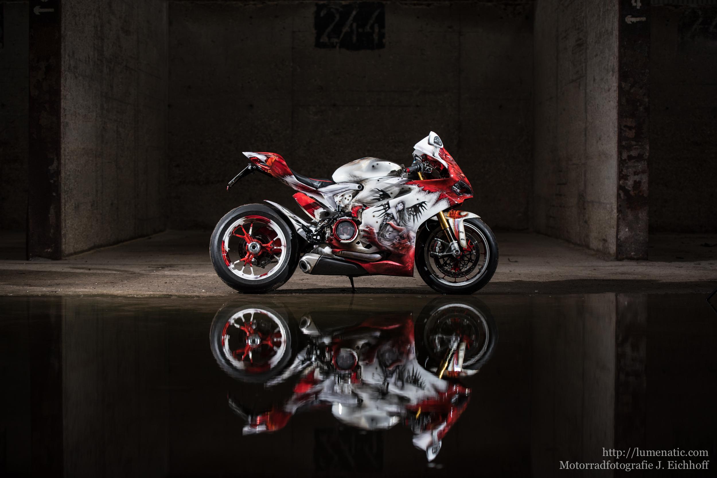 [UPDATE] Motorräder fotografieren – Cover und VÖ-Termin